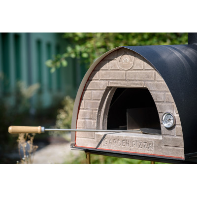 Używany - Toskański piec do pizzy opalany drewnem